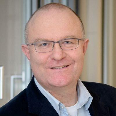 Markus Sievers (c) Stephan Röhl