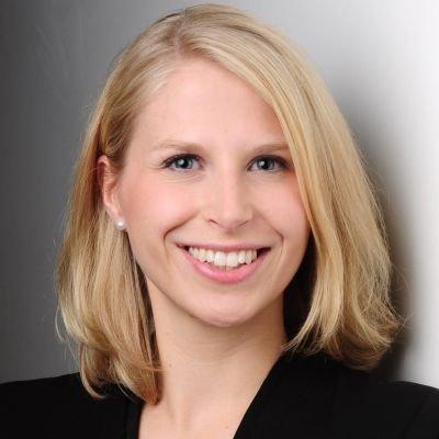 Sarah-Christin Stech (c) privat