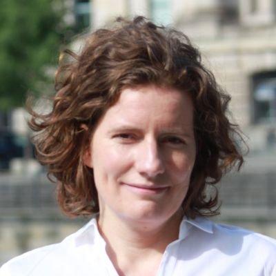 Patricia Steinborn (c) privat