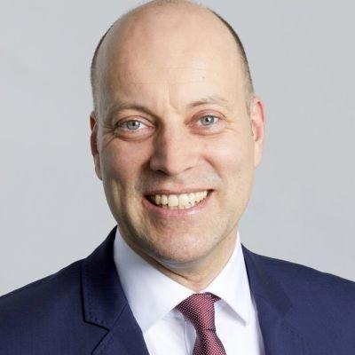 Volker Stößel (c) F. Wiedemeier