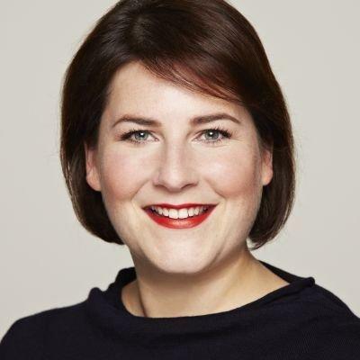 Marie-Blanche Stössinger (c) Wooga