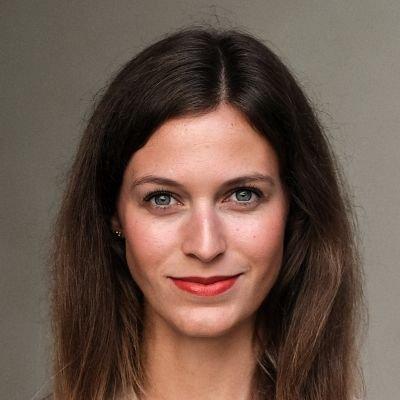 Lena Stork (c) privat