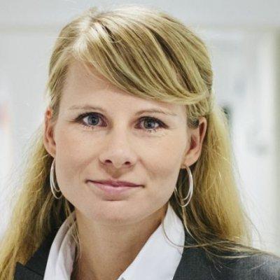 Christina Witt, Strato (c) STRATO AG