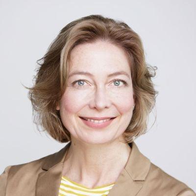 Kerstin Straub (c) DESY/Gesine Born