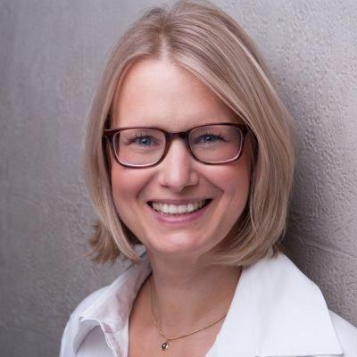 Beatrice Strübing (c) Fröbel