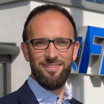 Benoît Surin (c) Finnlines/Lübeck