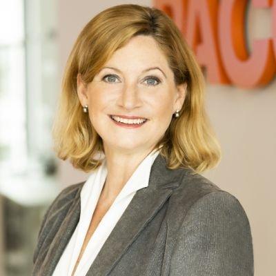 Sonja Teurezbacher (c) Paccor