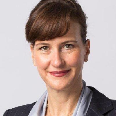 Margarita Thiel, Commerzbank