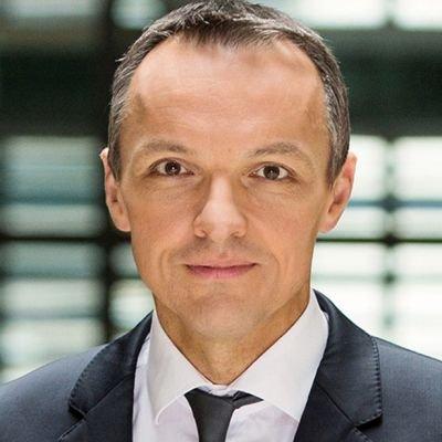 Christian Thiels (c) ARD-Hauptstadtstudio/Tanja Schnitzler