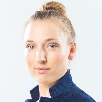Friederike Treuer (c) Kay Herschelmann
