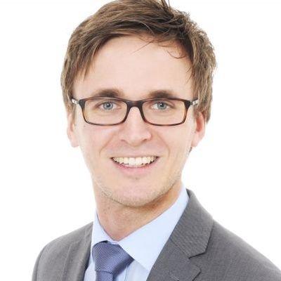 Robin Uhlenbruch (c) Westfalenhallen Unternehmensgruppe