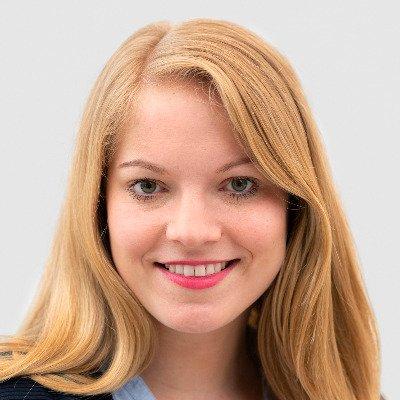 Lisa Unbehaun (c) DZ Bank