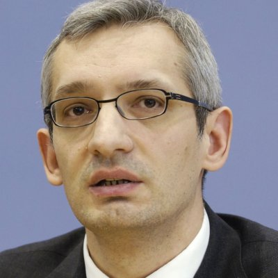 Martin Jäger (c) Marco Urban