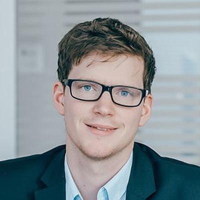 Julian Valachovic (c) LGI Logistics Group International