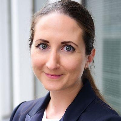 Annette von Leoprechting (c) Siemens Energy