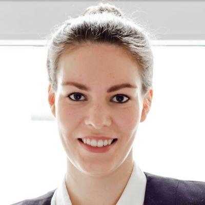 Antonia von Randow (c) Anne Ziege