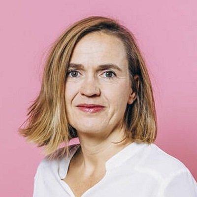 Heike Vowinkel (c) Marlene Gawrisch
