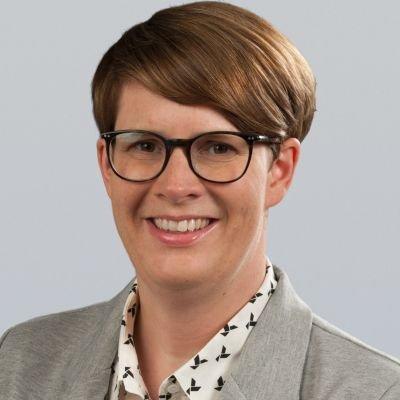 Christina Wahlstrand-Hartmann (c) zVg