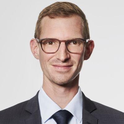 Dominik Weber (c) KPMG