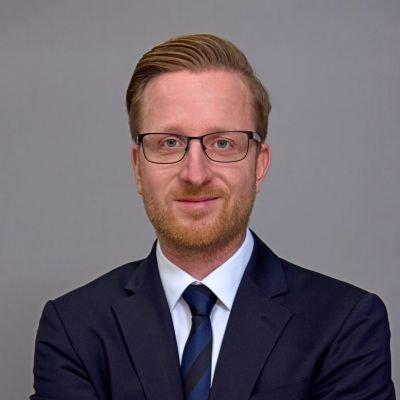Thomas Wedel (c) Alper Galip
