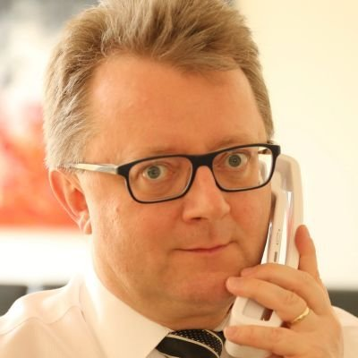 Rainer Weihofen, privat