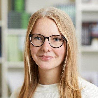 Sarah Weiß (c) Komplett-Media Verlag