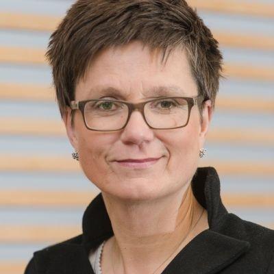Angelika Werner, Jens Braune del Angel