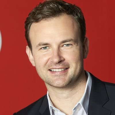 Michael Willeke, Coca-Cola