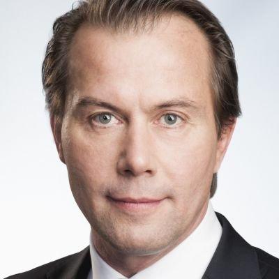 Peter Wübben, Metro