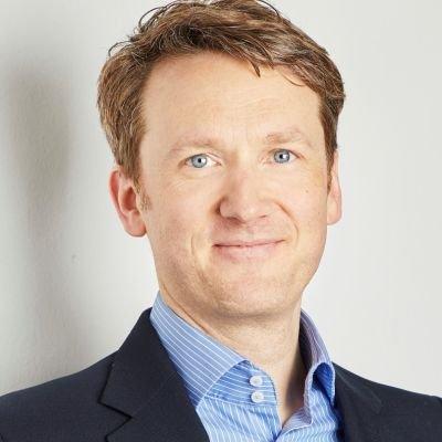 Matthias Wulff (c) Bertelsmann