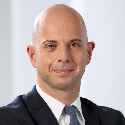 Oliver Zilcher (c) Targobank