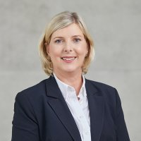 Anja Stenger (c) Lufthansa/ Oliver Roesler