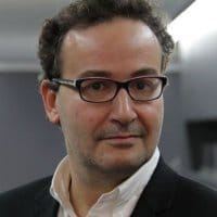 Daniel Abbou, Privat