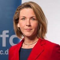 Stephanie Krone, ADFC (c) ADFC/Eckelt