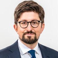 Rafael Bauschke (c) DZ Bank