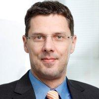 Markus Berner, Merck