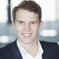 Raphael Detzel (c) CHG-Meridian