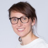 Kristin Dolgner (c) Zalando