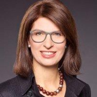 Christiane Duwendag (c) EY