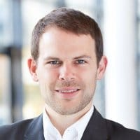 Dominic Egger (c) MLP Finanzberatung