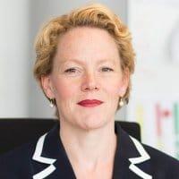 Annekatrin Gebauer (c) Jesco Denzel/Presse- und Informationsamt der Bundesregierung