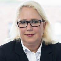 Ulrike Germann (c) Dr. Peters Group