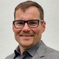 Markus Göbel (c) Microsoft Deutschland