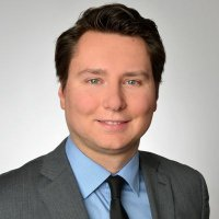 Patrick Grubba (c) Volksbank