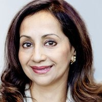 Anita Gupta (c) Deutsche Post DHL