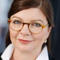 Ingrid M. Haas, Vodafone