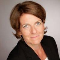 Stefanie Hansen, BP Europa