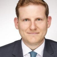 Christopher Holschier, Steigenberger Hotels