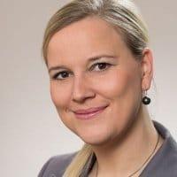 Sylvia Hubmann-Gradl, privat