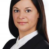 Janina Thom (c) Deutsche BKK